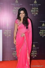 at Bhairavi Jaikishen Show at Amby Valley India Bridal Week day 2 on 24th Sept 2011 (46).JPG