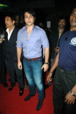 Adhyayan Suman at Bright Advertising_s anniversary bash in Powai on 24th Sept 2011 (43).JPG