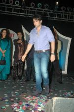 Adhyayan Suman at Bright Advertising_s anniversary bash in Powai on 24th Sept 2011 (44).JPG