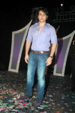 Adhyayan Suman at Bright Advertising_s anniversary bash in Powai on 24th Sept 2011 (45).JPG