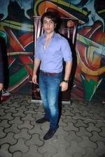 Adhyayan Suman at Bright Advertising_s anniversary bash in Powai on 24th Sept 2011 (62).JPG