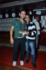 Kiran Janjani at Tishika_s birthday bash in Metro Lounge on 24th Sept 2011 (48).JPG