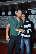 Kiran Janjani at Tishika_s birthday bash in Metro Lounge on 24th Sept 2011 (49).JPG