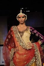 Model walk the ramp for vikram phadnis Show at Amby Valley India Bridal Week day 1 on 24th Sept 2011 (180).JPG