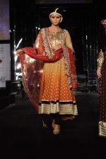 Model walk the ramp for vikram phadnis Show at Amby Valley India Bridal Week day 1 on 24th Sept 2011 (186).JPG