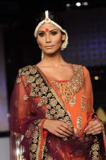 Model walk the ramp for vikram phadnis Show at Amby Valley India Bridal Week day 1 on 24th Sept 2011 (188).JPG
