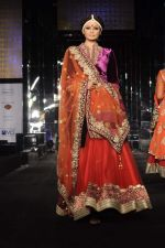 Model walk the ramp for vikram phadnis Show at Amby Valley India Bridal Week day 1 on 24th Sept 2011 (189).JPG