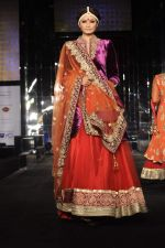 Model walk the ramp for vikram phadnis Show at Amby Valley India Bridal Week day 1 on 24th Sept 2011 (190).JPG