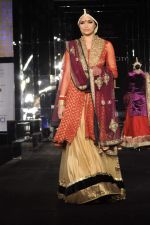 Model walk the ramp for vikram phadnis Show at Amby Valley India Bridal Week day 1 on 24th Sept 2011 (192).JPG