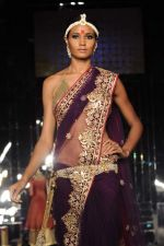 Model walk the ramp for vikram phadnis Show at Amby Valley India Bridal Week day 1 on 24th Sept 2011 (197).JPG