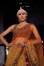 Model walk the ramp for vikram phadnis Show at Amby Valley India Bridal Week day 1 on 24th Sept 2011 (172).JPG