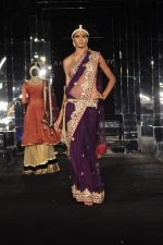 Model walk the ramp for vikram phadnis Show at Amby Valley India Bridal Week day 1 on 24th Sept 2011 (194).JPG