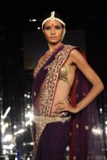 Model walk the ramp for vikram phadnis Show at Amby Valley India Bridal Week day 1 on 24th Sept 2011 (198).JPG