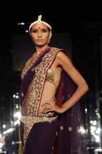 Model walk the ramp for vikram phadnis Show at Amby Valley India Bridal Week day 1 on 24th Sept 2011 (199).JPG