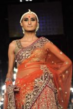 Model walk the ramp for vikram phadnis Show at Amby Valley India Bridal Week day 1 on 24th Sept 2011 (211).JPG