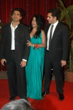 Ekta Kapoor, Farhan Akhtar at ITA Awards on 25th Sept 2011 (118).JPG