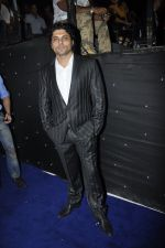 Riyaz Gangji at Classic Body Building championship in Mehboob Studio, Bandra, Mumbai on 25th Sept 2011 (91).JPG