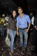 Sahil Khan at Classic Body Building championship in Mehboob Studio, Bandra, Mumbai on 25th Sept 2011 (85).JPG