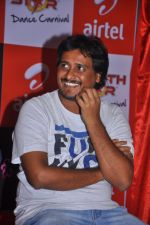 2011 Airtel Youth Star Hunt Launch in AP on 24th September 2011 (60).jpg