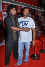 2011 Airtel Youth Star Hunt Launch in AP on 24th September 2011 (86).jpg