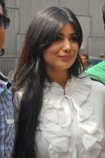 Ayesha Takia Launches Blacksoul Showroom on 24th September 2011 (28).jpg