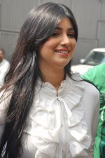Ayesha Takia Launches Blacksoul Showroom on 24th September 2011 (29).jpg