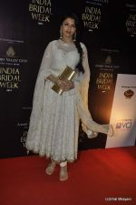 Bhagyashree on Day 4 at Amby Valley India Bridal Week on 26th Sept 2011-1 (128).JPG