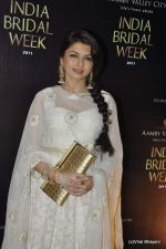 Bhagyashree on Day 4 at Amby Valley India Bridal Week on 26th Sept 2011-1 (130).JPG