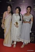 Bhagyashree on Day 4 at Amby Valley India Bridal Week on 26th Sept 2011-1 (131).JPG