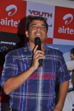 Dil Raju attends 2011 Airtel Youth Star Hunt Launch in AP on 24th September 2011 (36).jpg