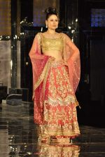 Model walk the ramp for Neeta Lulla Show at Amby Valley India Bridal Week day 4 on 26th Sept 2011 (44).JPG