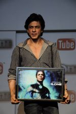Shahrukh Khan charms at Ra.One-Youtube media meet in Trident,Mumbai on 26th Sept 2011 (54).JPG