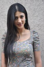 Shruti Hassan Casual Shoot during  2011 Airtel Youth Star Hunt Launch in AP on 24th September 2011 (27).jpg