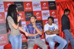 Shruti Hassan, Dil Raju, Team attends 2011 Airtel Youth Star Hunt Launch in AP on 24th September 2011 (86).jpg