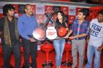 Shruti Hassan, Dil Raju, Team attends 2011 Airtel Youth Star Hunt Launch in AP on 24th September 2011 (91).jpg