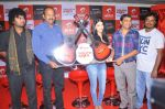 Shruti Hassan, Dil Raju, Team attends 2011 Airtel Youth Star Hunt Launch in AP on 24th September 2011 (92).jpg