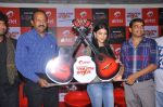 Shruti Hassan, Dil Raju, Team attends 2011 Airtel Youth Star Hunt Launch in AP on 24th September 2011 (94).jpg