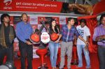 Shruti Hassan, Dil Raju, Team attends 2011 Airtel Youth Star Hunt Launch in AP on 24th September 2011 (88).jpg