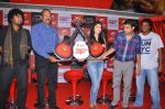 Shruti Hassan, Dil Raju, Team attends 2011 Airtel Youth Star Hunt Launch in AP on 24th September 2011 (89).jpg