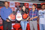 Shruti Hassan, Dil Raju, Team attends 2011 Airtel Youth Star Hunt Launch in AP on 24th September 2011 (90).jpg