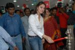 Sridevi Vijayakumar Launches Bajaj Electronics on 25th September 2011 (16).jpg