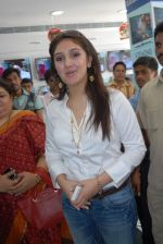 Sridevi Vijayakumar Launches Bajaj Electronics on 25th September 2011 (10).jpg