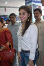 Sridevi Vijayakumar Launches Bajaj Electronics on 25th September 2011 (2).jpg
