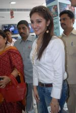 Sridevi Vijayakumar Launches Bajaj Electronics on 25th September 2011 (3).jpg