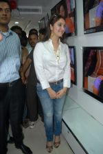 Sridevi Vijayakumar Launches Bajaj Electronics on 25th September 2011 (31).jpg
