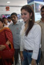 Sridevi Vijayakumar Launches Bajaj Electronics on 25th September 2011 (4).jpg