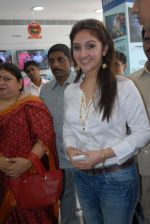 Sridevi Vijayakumar Launches Bajaj Electronics on 25th September 2011 (7).jpg