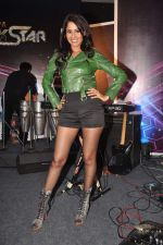 Chavvi Mittal at ZEE TV launches Star Ya Rockstar in Leela Hotel on 27th Sept 2011 (88).JPG