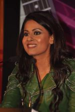 Chavvi Mittal at ZEE TV launches Star Ya Rockstar in Leela Hotel on 27th Sept 2011 (24).JPG