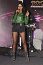 Chavvi Mittal at ZEE TV launches Star Ya Rockstar in Leela Hotel on 27th Sept 2011 (52).JPG
